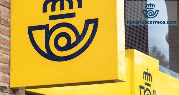 horario oficina de correos SANTA MARTA DE TORMES CARLOS III 3